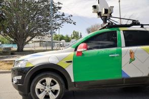 google street view comodoro