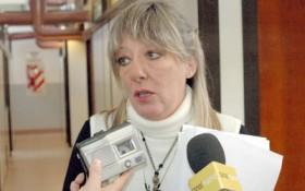 Cristina Ziebart